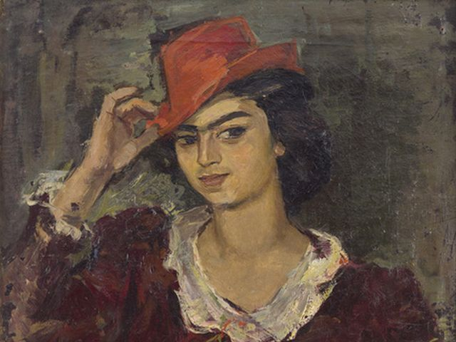 The anniversary exhibition dedicated to the 100-th anniversary of the artist Arpenik Nalbandian to open