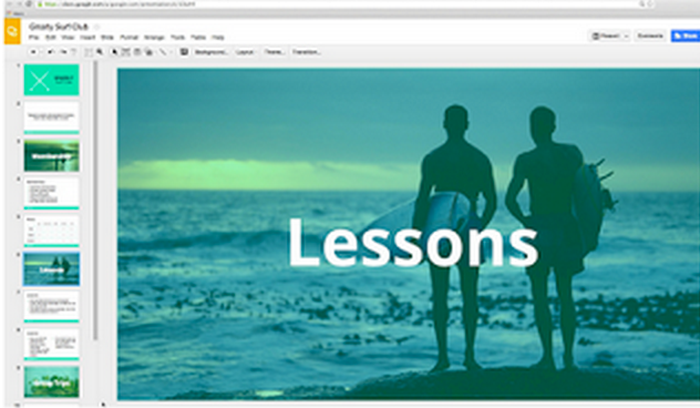4 Easy Tools Students Can Use to Create Presentations