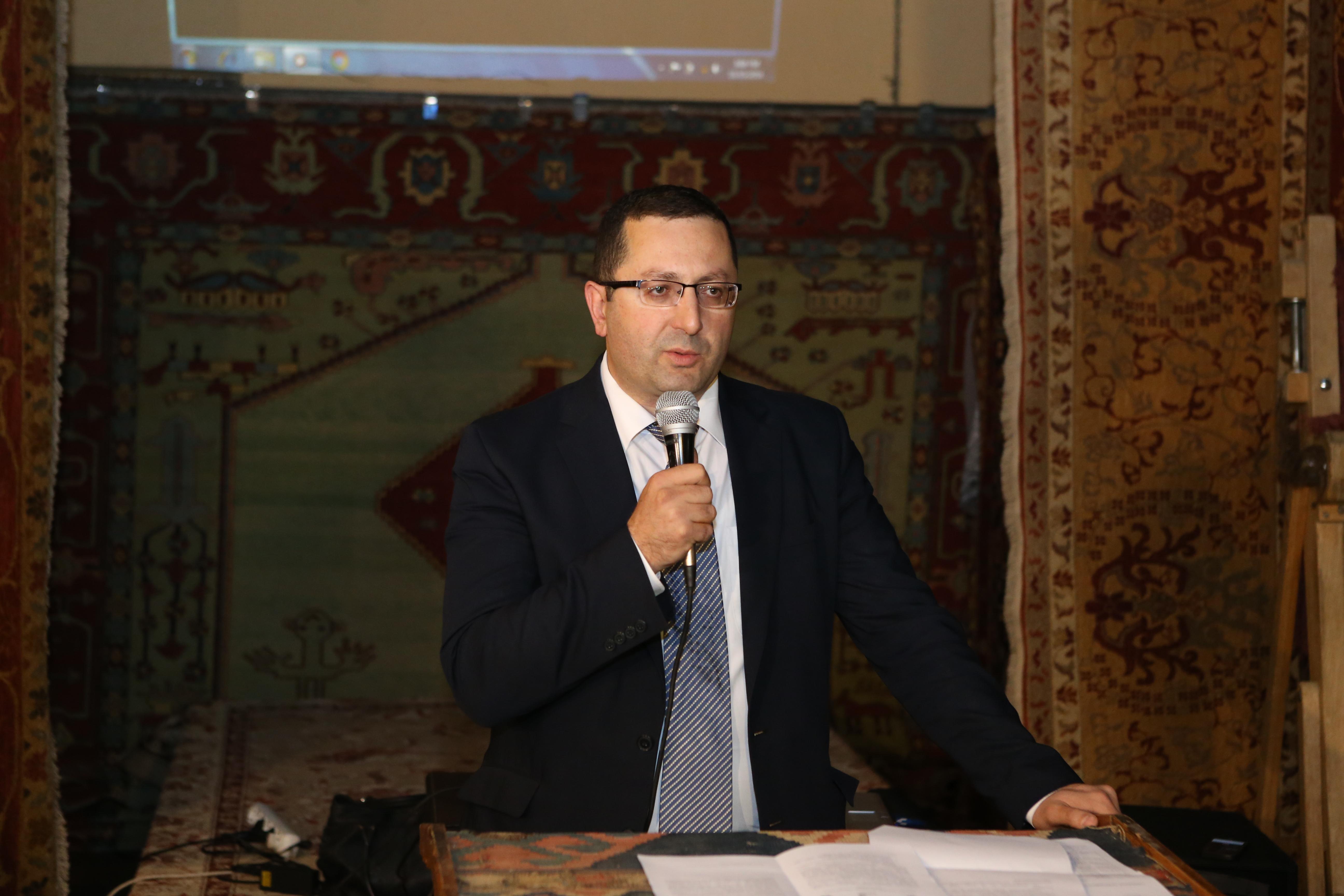 Մեկնարկել է «Հայաստանի հմտություններ» ազգային մրցույթի եզրափակիչ փուլը